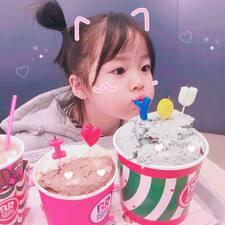 潘 felhasználói profilja