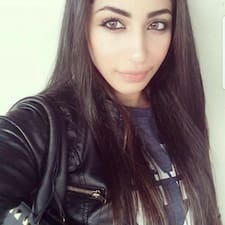 Profil utilisateur de Hajar