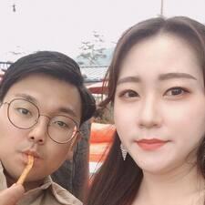 Nutzerprofil von 형석