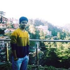 Profil korisnika Saiharsha