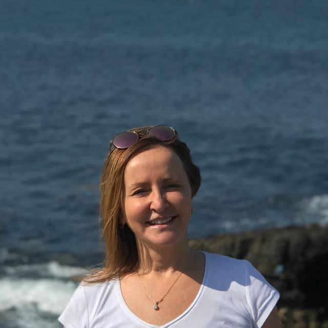 Profil uporabnika Ana