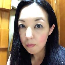 Profil utilisateur de 芙美子