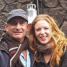 Michael & Jessica User Profile
