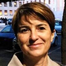 โพรไฟล์ผู้ใช้ Maddalena