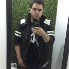 Profil utilisateur de Christian Arturo