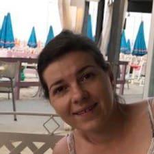Profilo utente di Diana Georgeta