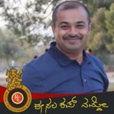 Profilo utente di Vikram