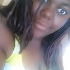Nikayla User Profile