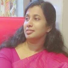 Sandhya User Profile