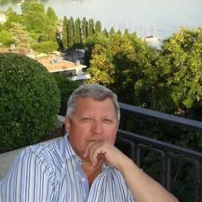 Profilo utente di Boris