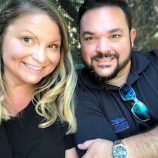 Amanda & Todd