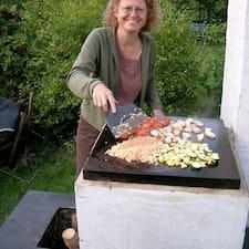 Anni Dahlstrup Brugerprofil