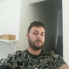 Profil korisnika Ionel