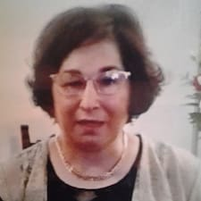 Pasqualina Brugerprofil