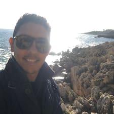 โพรไฟล์ผู้ใช้ Benyahya