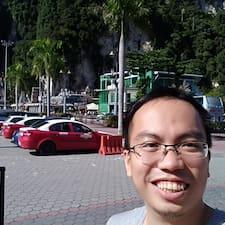Nutzerprofil von Le Tuan