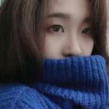 June君 User Profile