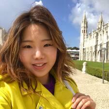 Min Jung (Mj) User Profile