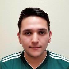 Cristian的用戶個人資料