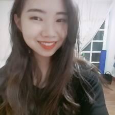 YoonJeong felhasználói profilja