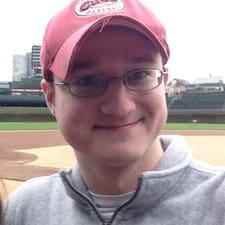Jeff - Uživatelský profil