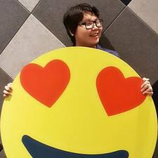 Profil utilisateur de Lee Hui Nicole