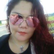 Profil utilisateur de Karla Fabiola