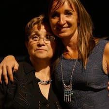 Martine & Joana
