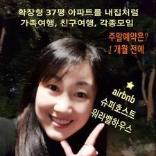 Wonhee Brugerprofil