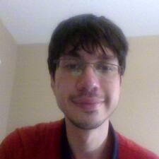 Alireza - Uživatelský profil