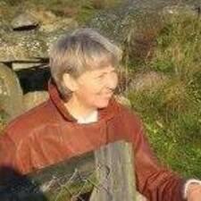 Grethe Hyldgaard Brugerprofil