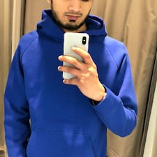 Nabil Hasan User Profile