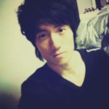 Profil utilisateur de JungKyu