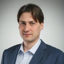 Jevgenijs User Profile