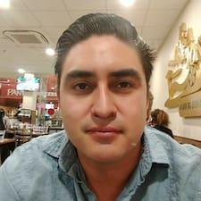 Profil utilisateur de Carlos Alexis