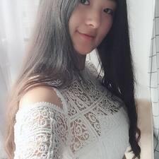 Profil korisnika 亚慧