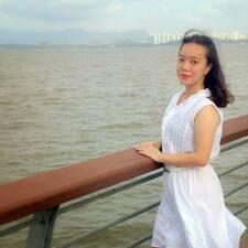 Nutzerprofil von Shanshan