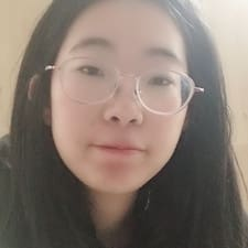 瑞 User Profile