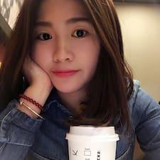 Perfil do utilizador de 琳铃