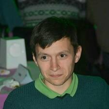 โพรไฟล์ผู้ใช้ Владимир