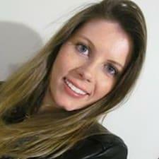 Ana Débora Brukerprofil