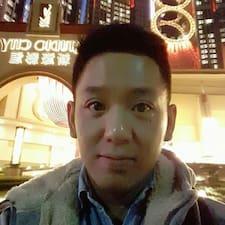 Tuan (Peter) User Profile