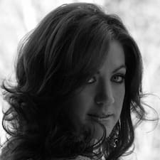Bethanie User Profile