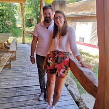 Mattia & Elena - Profil Użytkownika