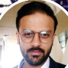 Профиль пользователя Khawaja