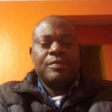 Ayodeji Brukerprofil