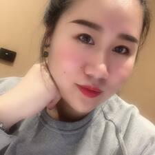 Profilo utente di Yilin