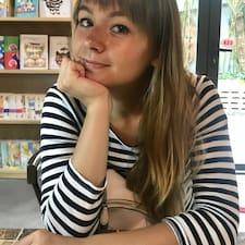 Gebruikersprofiel Татьяна
