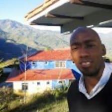 Profilo utente di Ricardo M