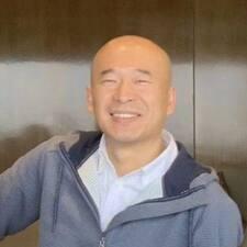 Gebruikersprofiel 华滨